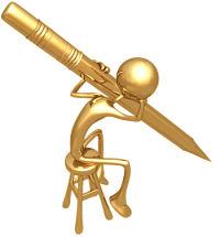 National Freelance Writer Appreciation Week