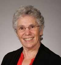 Hazel Becker