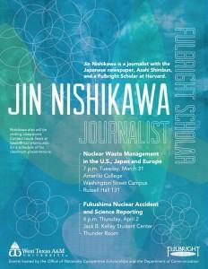 Nishikawa Poster