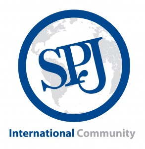 SPJ_International-Committee_Logo