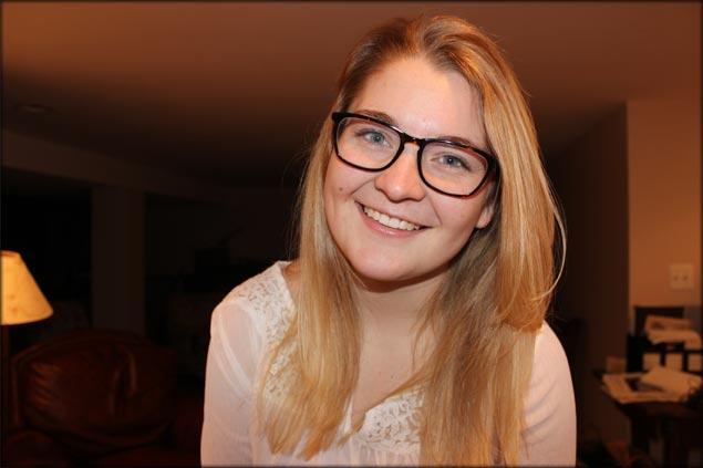 Hannah Jeffrey, University of South Carolina