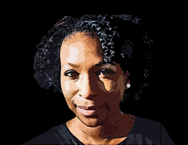 Ladrina Wilson got promoted to dean for abusing rules to protect minorities. Maybe she'll become a college president if she accuses students of murder.