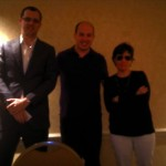 Kara Swisher joined Etienne Uzac and Brian Stelter to tackle media entrepreneurship.