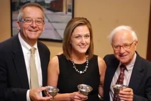 Louisville board members retiring 2015
