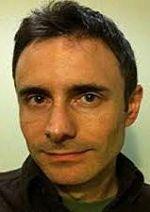 Chad Garrison, RFT editor