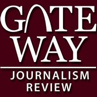 Gateway Journalism Review logo