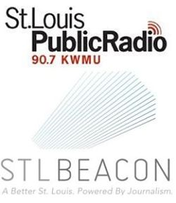 St. Louis Public Radio, St. Louis Beacon