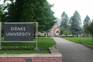 Drake University (via Picture Des Moines/Flickr)